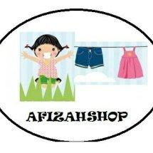 Afizah shop