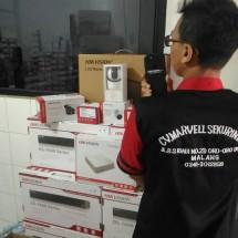Marvell CCTV