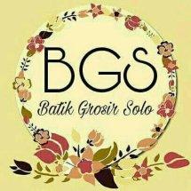 Batik Grosir Solo