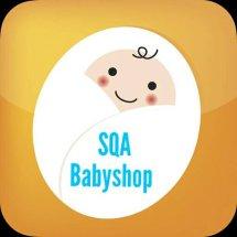 Logo SQA babyshop