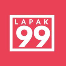 Logo Lapak 99