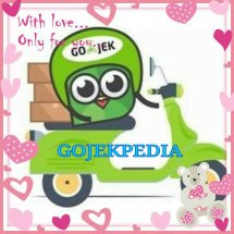 Logo GO-JEKPEDIA