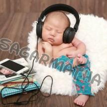 Baby Sagarmatha