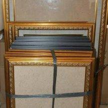 Abfirnas frame