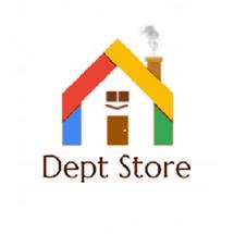 Logo Dept Store