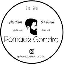 Pomade Gondro