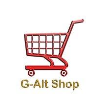 G-Alt Shop