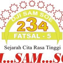 Logo Djisamsoe888