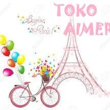 Logo Toko Aimer