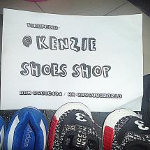 Kenzie Shoes shop