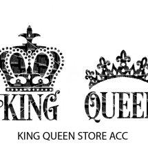 King Queen Store Acc