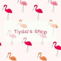 Tiyaa's Shop
