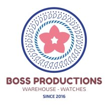Boss Productions :)