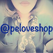 PeLove Shop