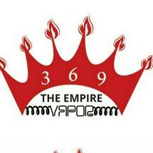 Logo theempirevapor