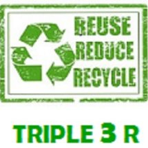 Triple 3 R's Shop