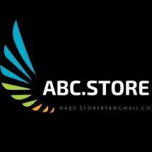 ABC Store Shop Logo