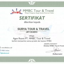 surya tour @ travel