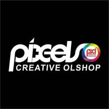 Pixelso Creative Olshop