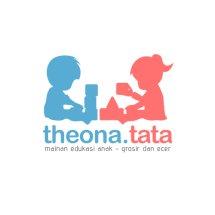 Logo theona.tata