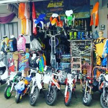 ajs mx shop bandung