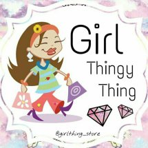 Girl Thingy Thing