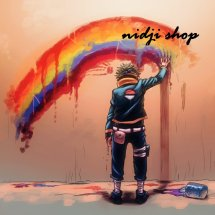 Nidji Shop