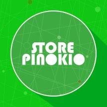 Store Pinokio Logo
