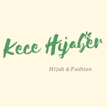 Logo Kece Hijaber