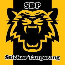 Sticker Tangerang