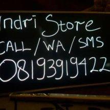 Indri store