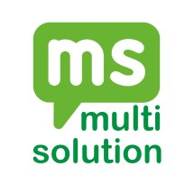 Logo Multi Solution