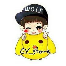 Cystore_id Logo