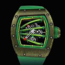 Jam tangan Toped