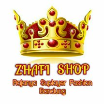 ZHAFI SHOP BANDUNG Logo