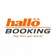 Hallobooking