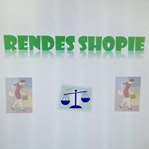 Rendes Shopie