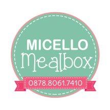 Micello Mealbox