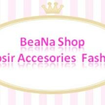 Logo BeaNa-Shop