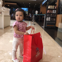 Calista Fashion Jakarta