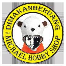 Logo dimakanberuang shop