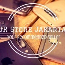 JR Store batam