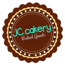 Logo JC.cakery