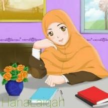 Hana Laiqah