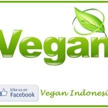 Logo Vegan Indonesia