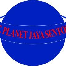 Logo PLANET JAYA SENTOSA