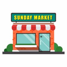 Sunday Market 18