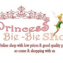 princessbiebieshop