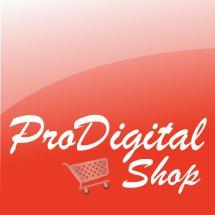 Logo PRODIGITAL SHOP