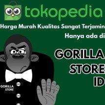Logo GORILLA STORE ID